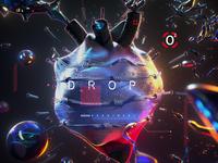 Drop your heart
