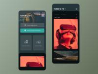 FUJIFILM Cam Remote app