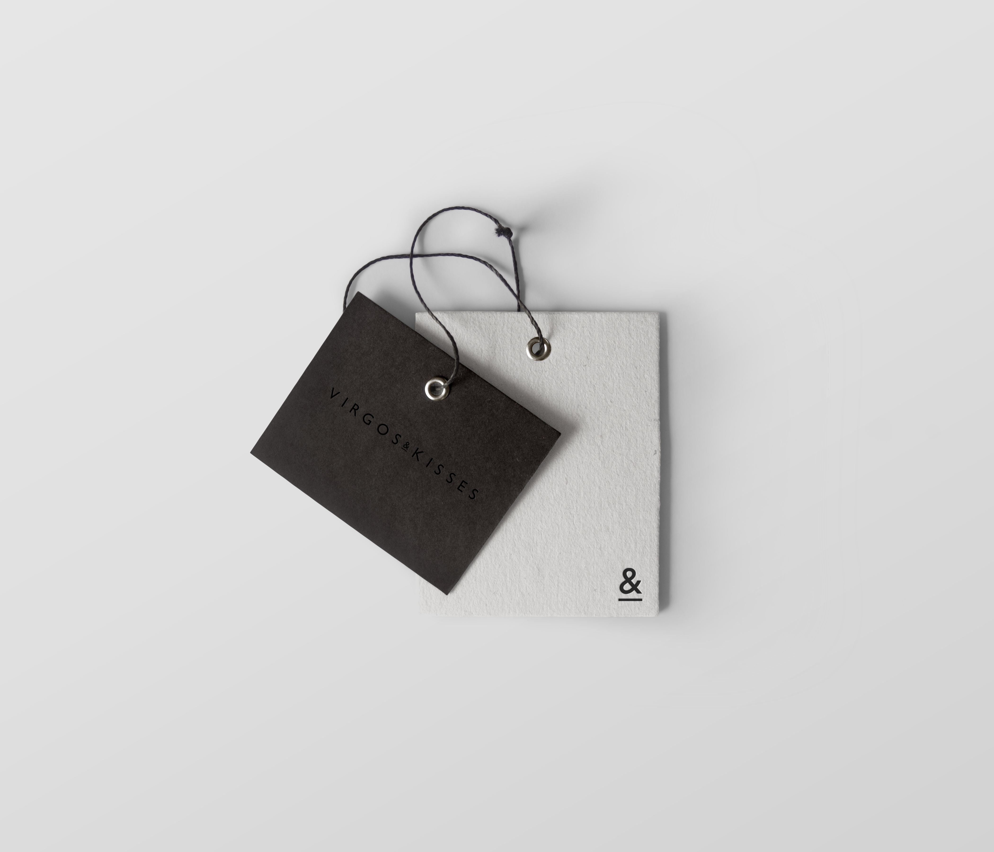 Label brand mockup vol 6