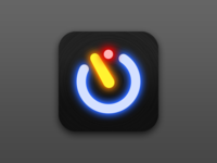 My iPhone app: Timer.Now