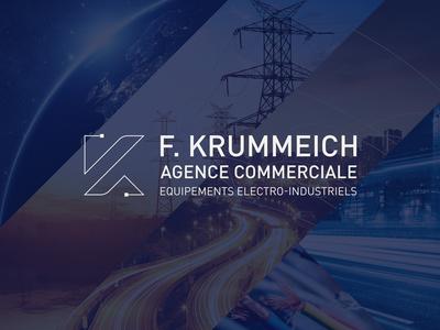 Krummeich Logotype