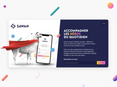 Sawan — soon
