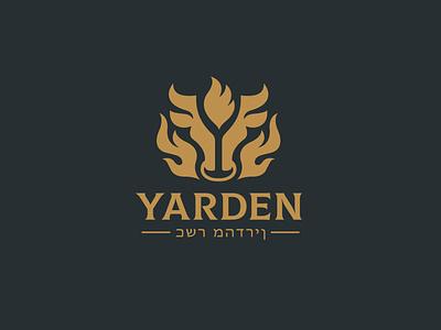 YARDEN logo
