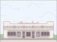 Mayak Cinema