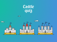 Castle Quiz — Castles for Game