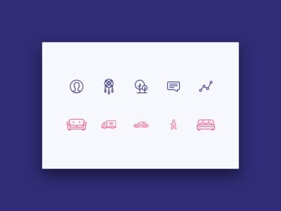 Matras.ru Icons