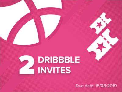 2 Invites..!!!