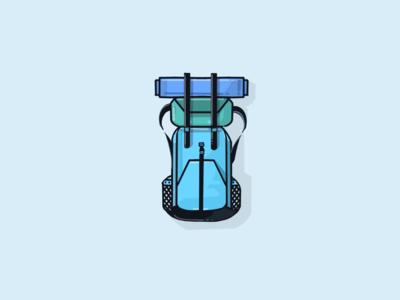 Travel Backpack..!!