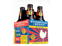 Woodstock Stout Carrier