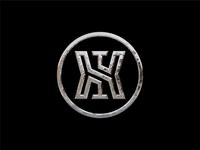Hakuna Matata | HM Monogram Logo fashion logo hm monogram stylish logofield brand agency logo designer logomark lettermark geometic symbol logo design branding fashion brand outdoor streetwear