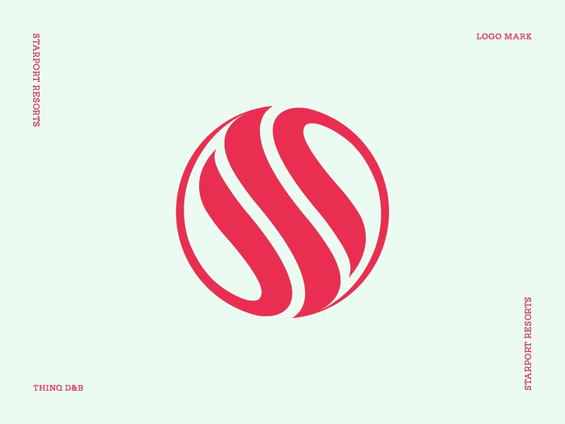 Elegant S letter Mark vector star logo graphicdesign brand agency logodesigner symbol starlight geometic icon logo lettermark s logo
