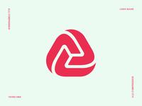 Triangle Logo Mark