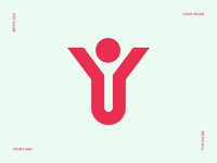 Y+Raise Lettermark | Approved for Your Raise