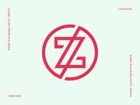 Z Lettermark