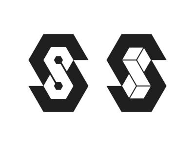 S Lettermark V2