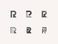 PR Monogram Exploration