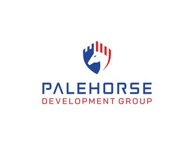 Palehorse Development Group | Logo Project