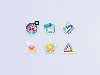 Pin illustrations