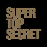 Super Top Secret