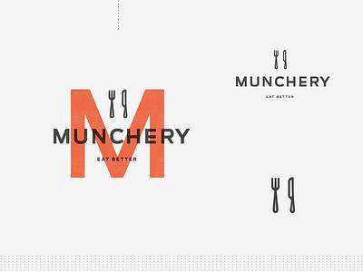 Munchery Redesign (Open the Attachment) food branding redesign ios7 app desktop responsive