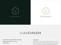 Cellar Night Style Guide WIP