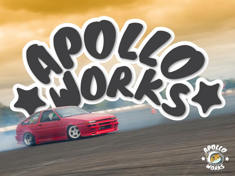 Derryl's Apollo Works AE86