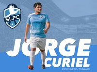 Jorge Sport Graphic