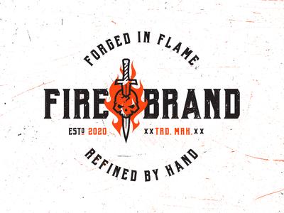 Firebrand Forge