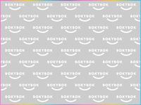 BOKYBOK Pattern 2
