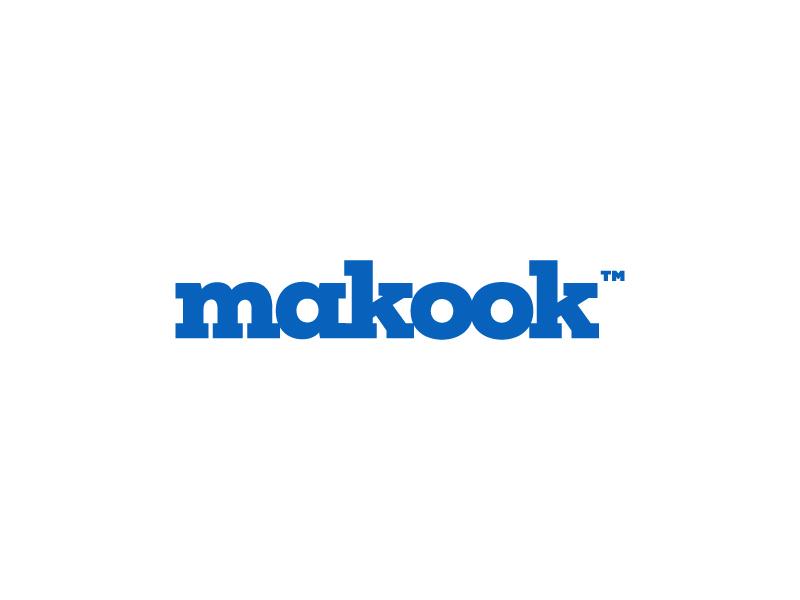 makook slab automation growth makook logo design symbol icon iconic rocket startup big data data