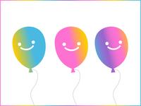 BOKYBOK Balloons