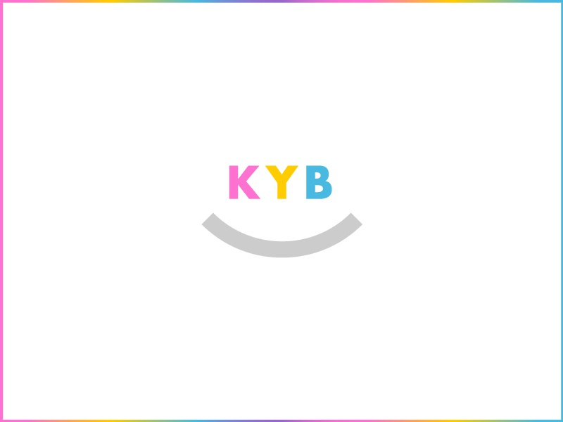 BOKYBOK  picture selfie happy smile photobook app startup branding logo identity celebration colorful