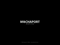 Mochaport Coffee B&W