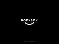 BOKYBOK B&W