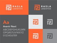 RASLA Logistics