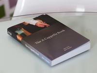 The A Cappella Book Cover
