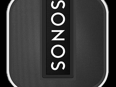 Sonos Mac Icon
