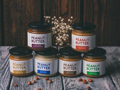 Peanut Butter  peanut butter peanut package typo ukraine
