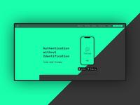 Portes app website