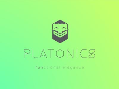 Platonics Logo
