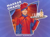 Makkar Chand Ji
