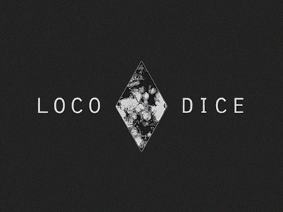 [still_04] LOCO DICE - Tribute space ibiza video visual effects motion short clip dj music loco dice artist alife project