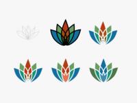 Logo Design for Gardening App