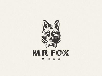Fox fox logo