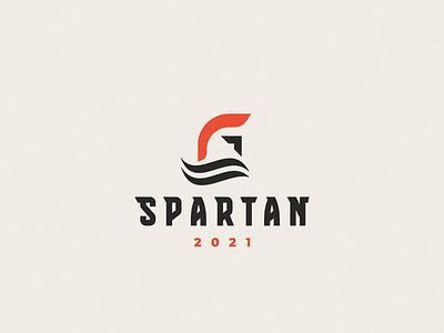 Spartan logo spartan
