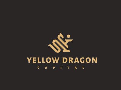 YDC dragon logo