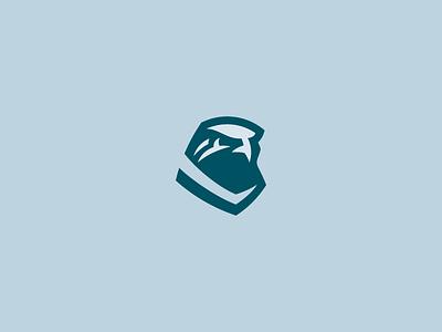 Eagle concept logotype logo hawk eagle