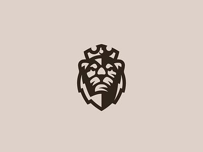 leo leo lion logo