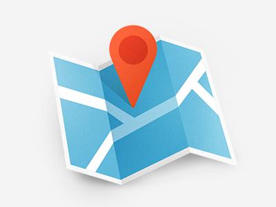 Genesis Location Icon