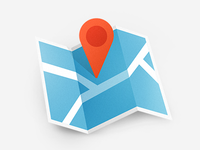 Genesis Location Icon